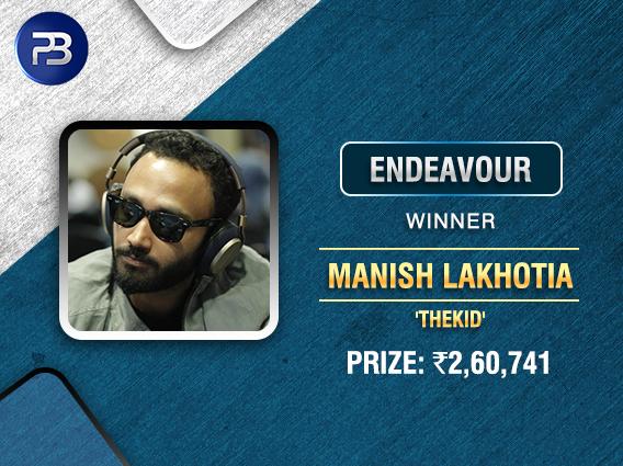 Manish Lakhotia