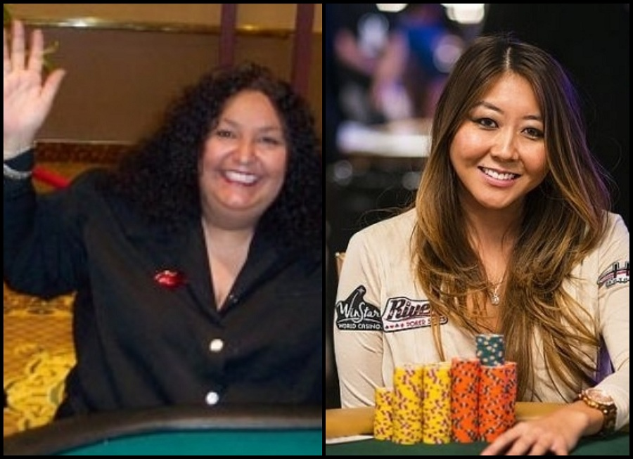 Maria Ho, Lupe Soto Inducted into Women Poker Hall of Fame