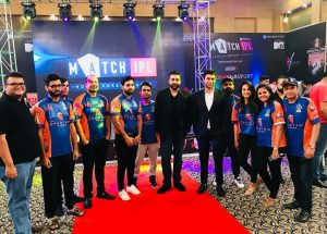 Match IPL 2 Haryana Hawks Win Title and 40 lakh, UP Indians Runners-up_2