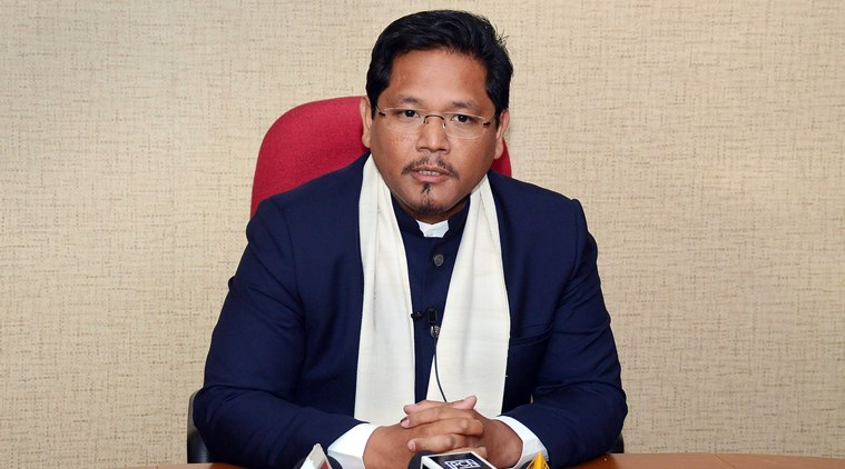 Meghalaya contemplating running casinos in the state