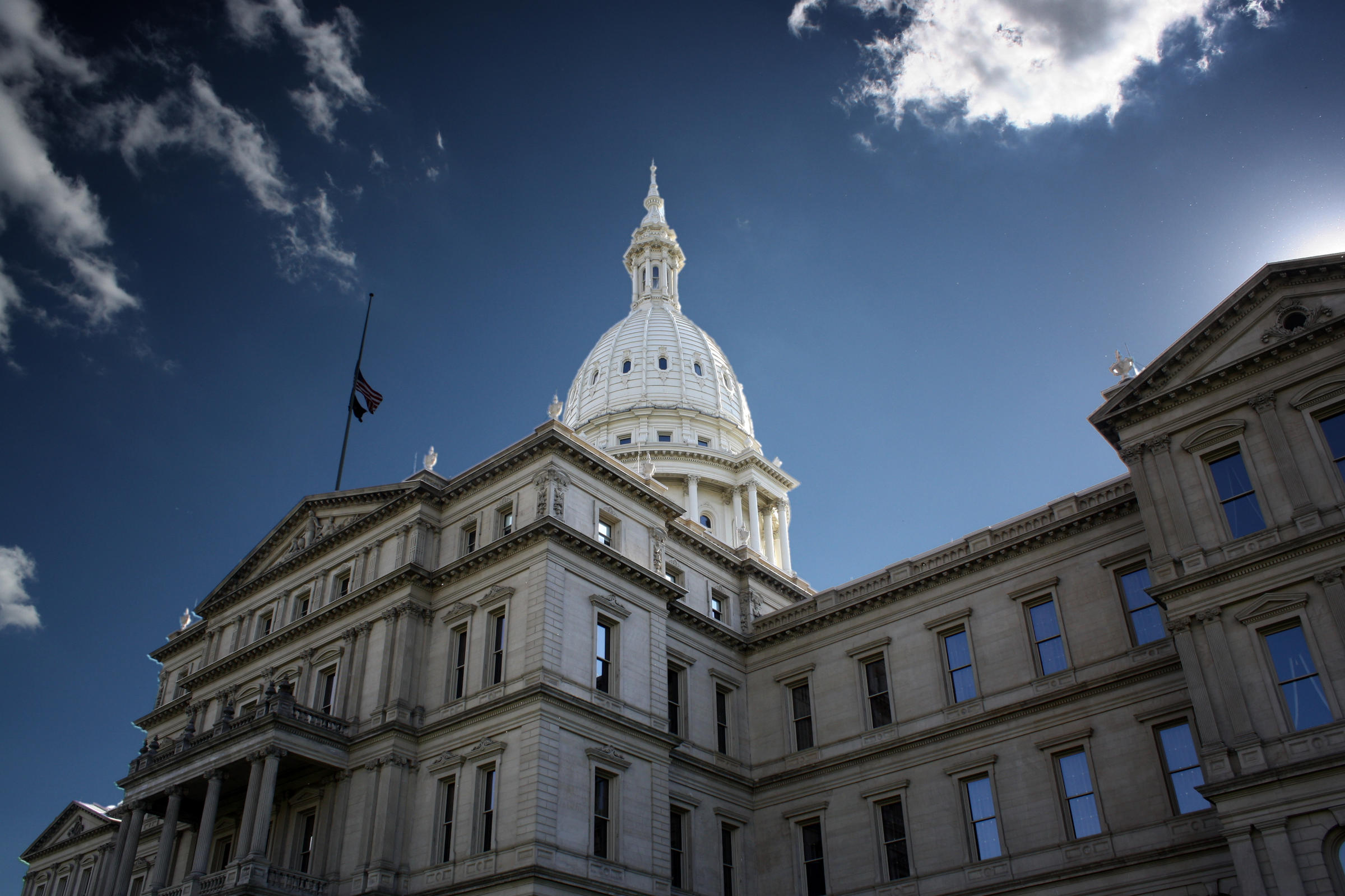 Michigan set to become 5th state to legalize online betting