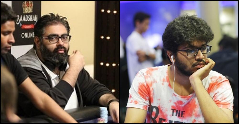 Millionaire Maker 1A Ashish Ahuja, Neel Joshi lead 5 Indians