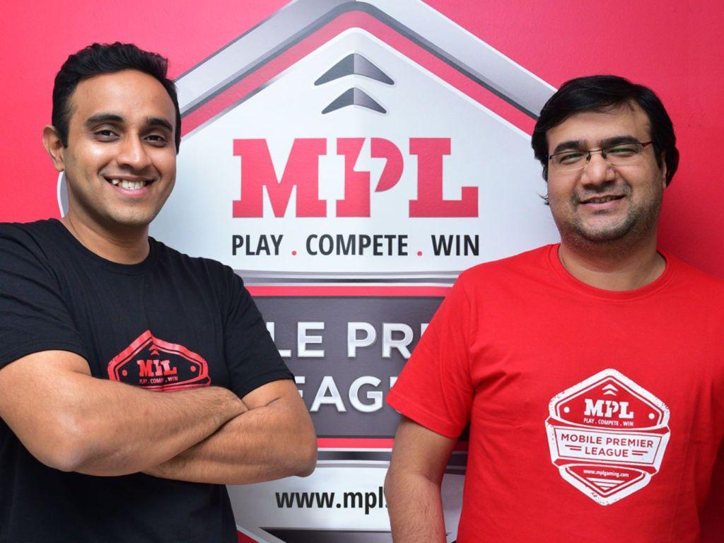 Mobile Premier League raises $35.5M from Sequoia India