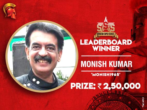 Monish Kumar