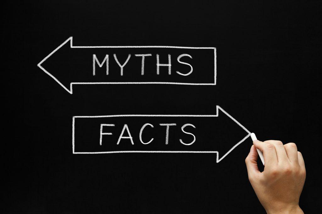 Myths of Omaha Hi-Lo