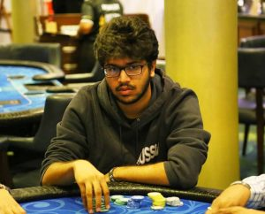 Neel Joshi wins PokerBaazi Freedom Special Tournament