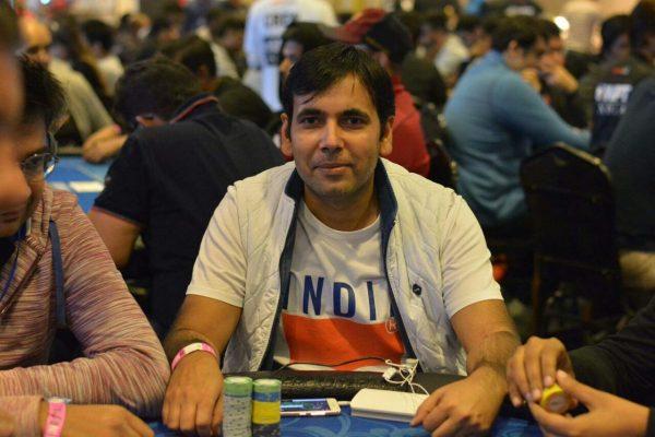 Neeraj Kumar SSS Winner