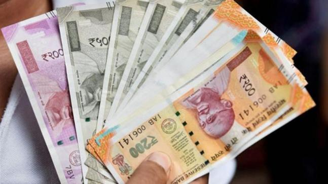 Nepal bans high denomination Indian currency notes