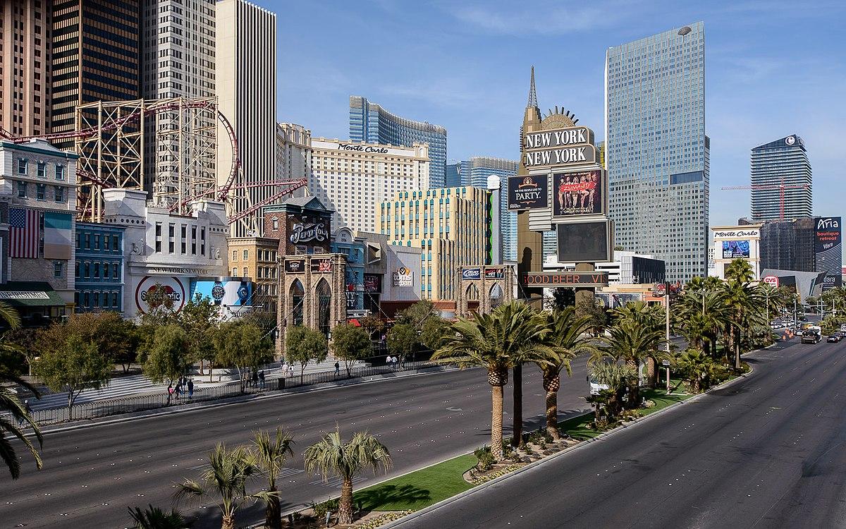 Nevada casinos report net loss in 2018.jpg