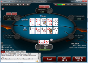 New variant Split Omaha may come to PokerStars_2
