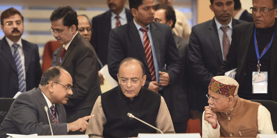 No consensus in GST Council meeting; Lottery tax untouched