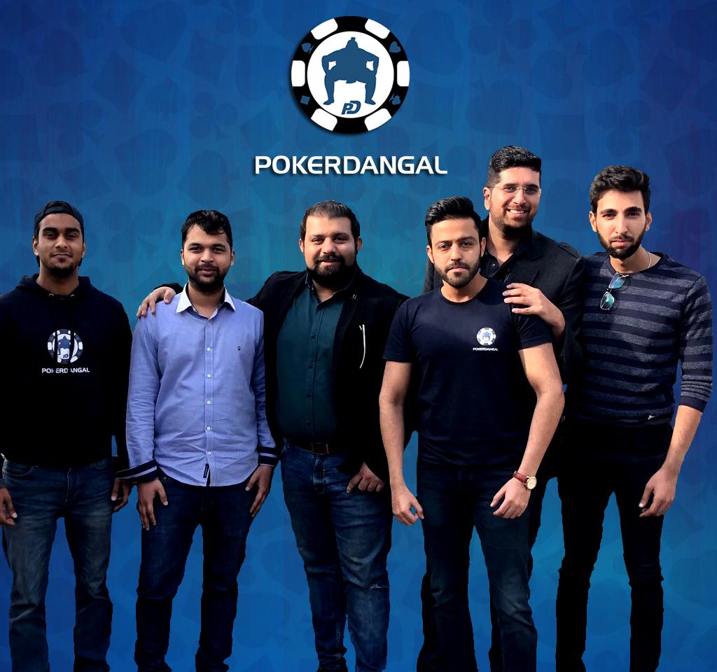 One-on-One with Poker Dangal's Karan Gandhi