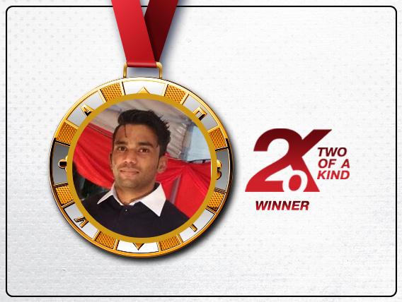 One-on-one with 2.o.K winner Sandeep Varma