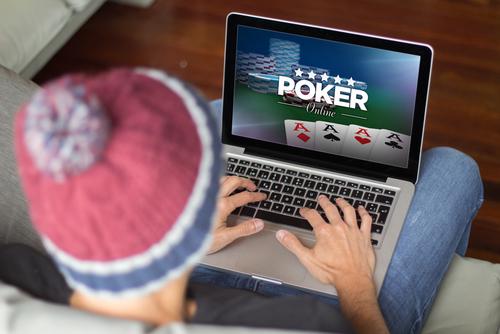 Online Poker Sleep Routine