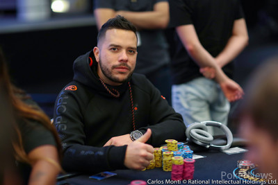 PSPC: Farid Jattin leads Day 2; Indian challenge ends
