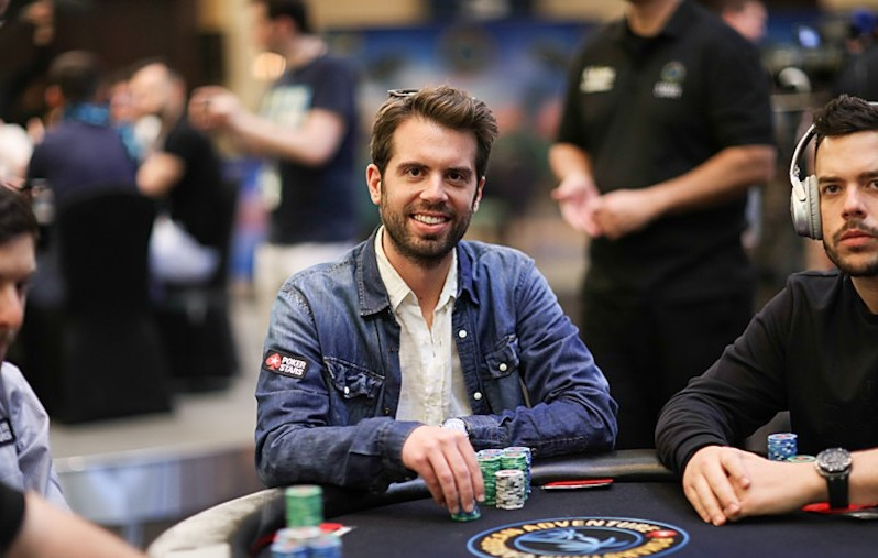 PSPC winner Ramon Colillas now a PokerStars Team Pro