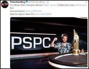 PSPC winner Ramon Colillas now a PokerStars Team Pro_3