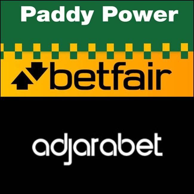 Paddy Power Betfair buys 51% stake in Adjarabet