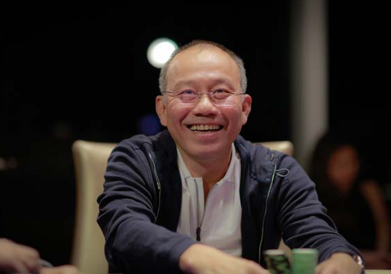 Paul Phua acquitted in Macau sports betting trial