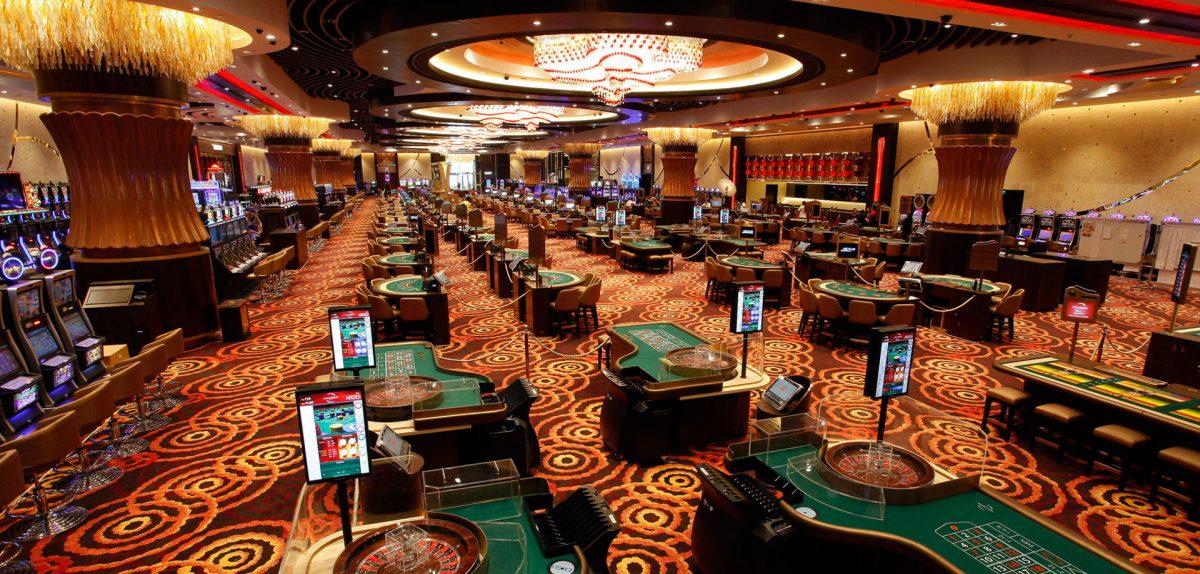 Philippines records highest gambling revenue in 2018
