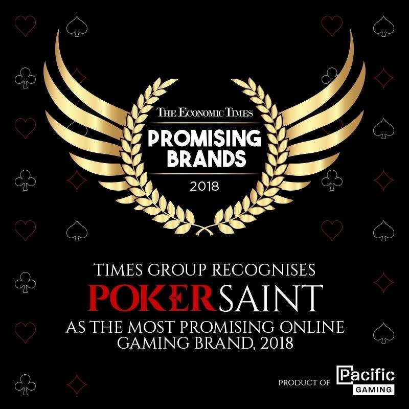 Play Now at PokerSaint.com