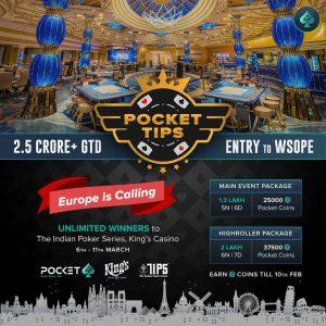 Pocket52 to send players to Rozvadov via Pocket TIPS_2