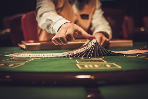 Poker Downswing - The Hard Part of Poker