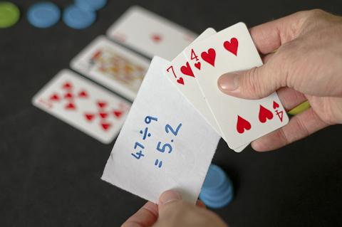 Poker Gyaan