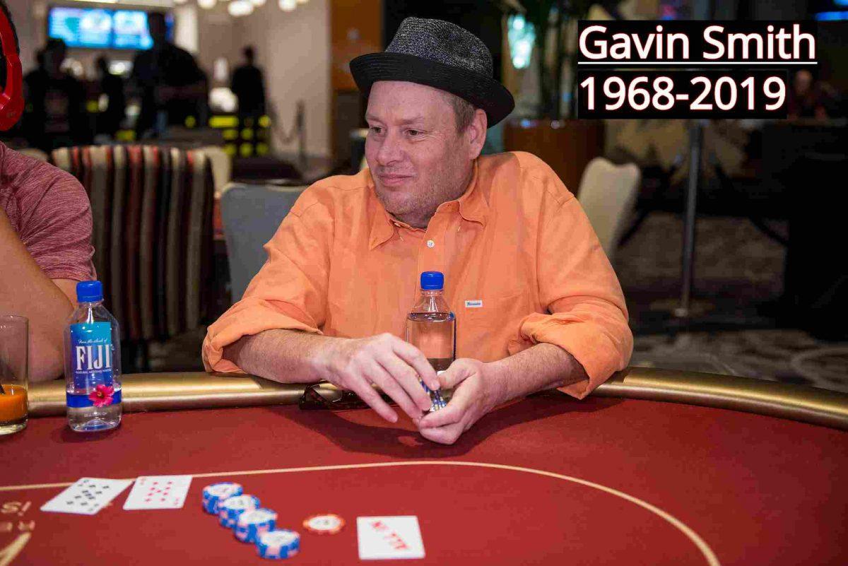 Poker Pro Gavin Smith Unexpectedly Passes Away at 50