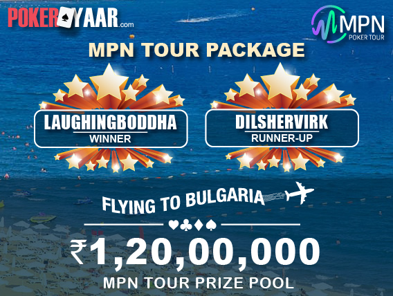 Poker Yaar winners heading to Bulgaria