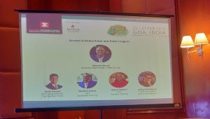 Poker and sports betting industry discussed at SPiCE Day 1_4