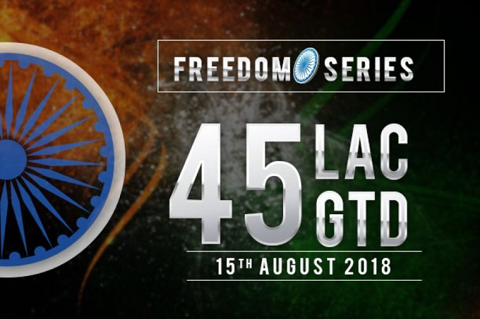 PokerBaazi to launch Independence Day 'Freedom Series'