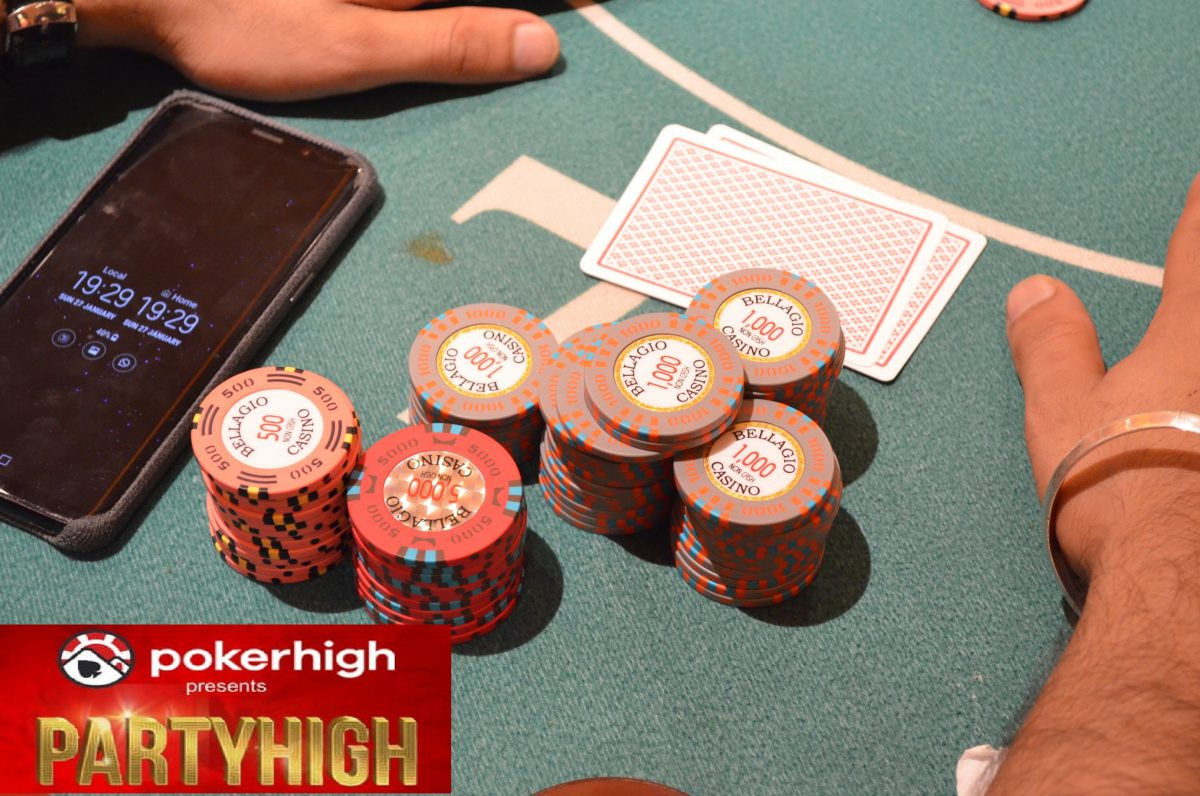 PokerHigh launches third 'Poker Concierge' in Colombo