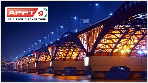 PokerStars' APPT Korea begins today at Paradise City