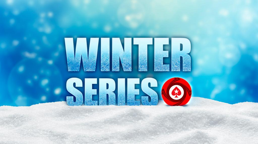 PokerStars India launches 1.6+ CR GTD Winter Series