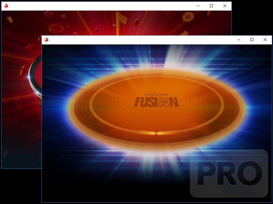 PokerStars Introduces 'Fusion'