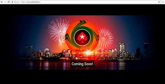 PokerStars Partners with Sugal & Damani For India Launch