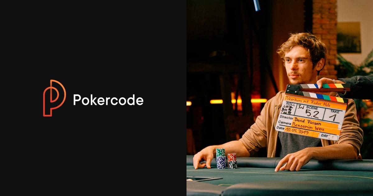 Pokercode - Poker coaching websites