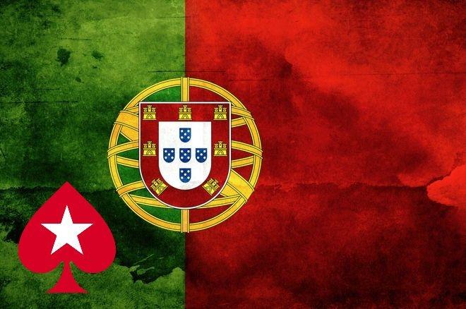Portugal online poker revenue drops 33%