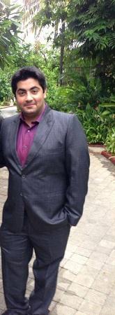 Pranav Anand - mithrandir16
