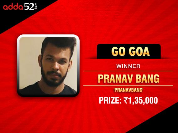 Pranav Bang