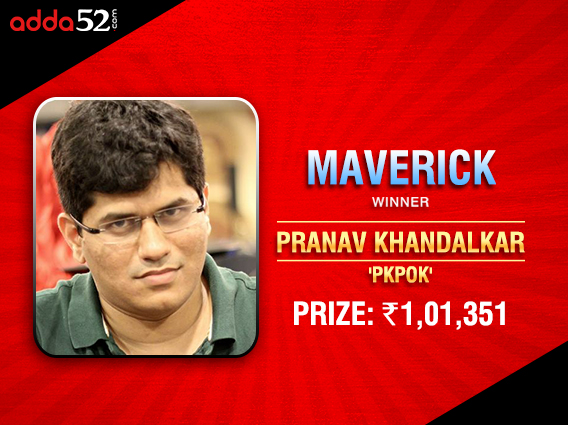 Pranav Khandalkar