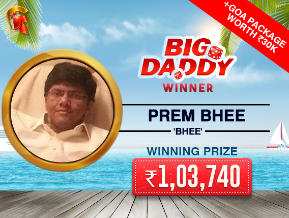 Prem Bhee