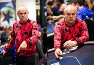 Purohit, Ray, Ved progress from EPT Sochi Main Event 1A-1