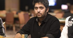 Rahul Byrraju finishes 4th in PAPC Championship Event 1