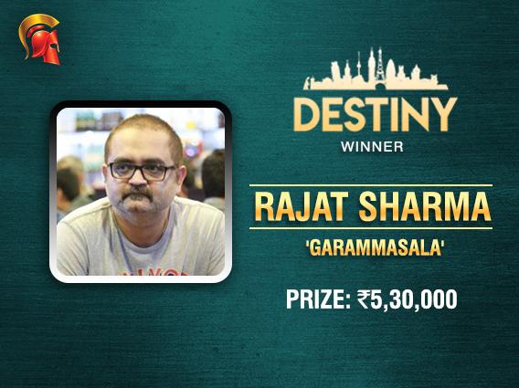 Rajat Sharma New2