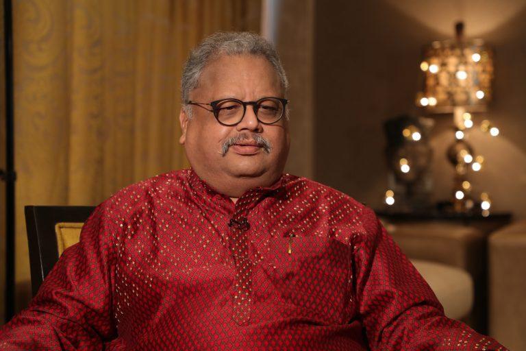 Rakesh Jhunjhunwala predicts pan-India casino legalization