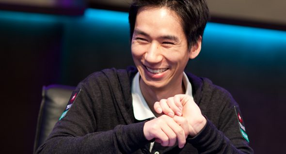 Randy Lew quits PokerStars Team Online
