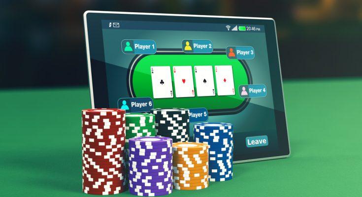 Read your Online Poker Opponent