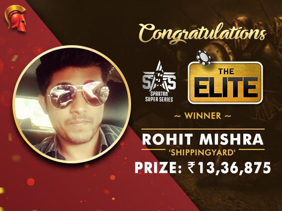 Rohit Mishra wins big again - SSS Elite this time.jpg